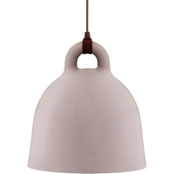 Bell lampe sand Small