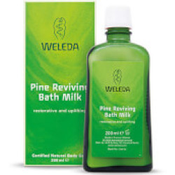 Pine Reviving Bath Milk 200ml