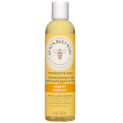 Burt's Bees Baby Bee Shampoo Body Wash (236ml)
