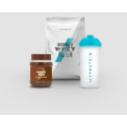 Impact Whey Protein 1kg Chocolate Smooth