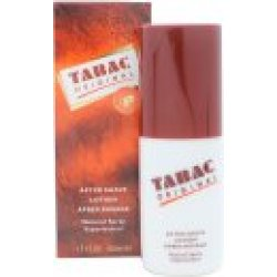 Mäurer Wirtz Tabac Original Aftershave 50ml Splash