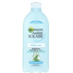 Ambre Solaire Hydrating Soothing After Sun Lotion 400ml