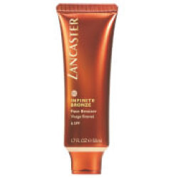 Lancaster Infinite Bronze Face Bronzer SPF15 Sunny 50ml