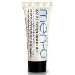 men ü Buddy Facial Moisturiser Lift Tube (15ml)