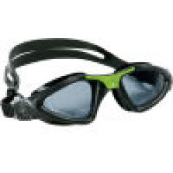 Aqua Sphere Kayenne Goggles Tinted Lens Goggles