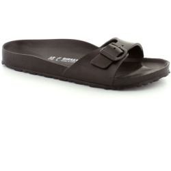 Birkenstock Slippers (Sort)