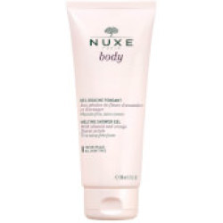 NUXE Fondant Shower Gel (200ml)