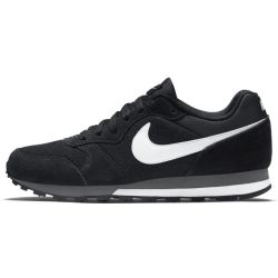 Nike MD Runner 2 herresko Black