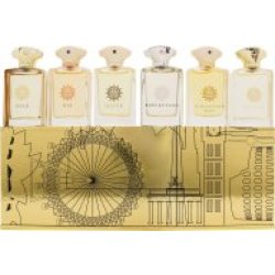 Amouage Classic Collection Man Miniatyr Gavesett 6 Deler