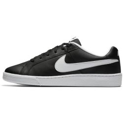 Nike Court Royale herresko Black