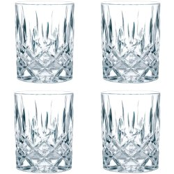 Noblesse whiskyglass 30 cl 4 stk. 30 cl