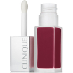 Clinique Pop Liquid Matte Lip Colour and Primer 6ml (Various Shades) Boom Pop