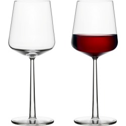 Essence rødvinsglass 2 pack Rødvin 2 pack