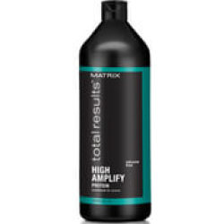 Matrix Total Results High Amplify Volume Conditioner for Fine Flat Hair 1000ml