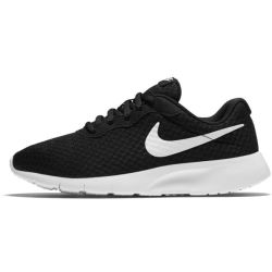 Nike Tanjun sko for store barn Black