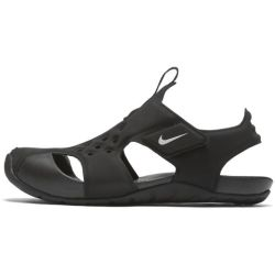 Nike Sunray Protect 2 sandal for små barn Black