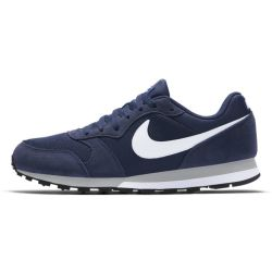 Nike MD Runner 2 herresko Blue