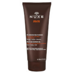 NUXE Men Multi Use Shower Gel 200Ml