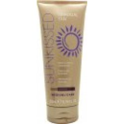 Sunkissed Every Day Tan Lotion 200ml Medium Dark