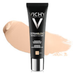 Vichy Dermablend 3D Correction Foundation 30ml Opal 15