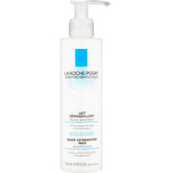 La Roche Posay Make Up Remover Milk 200ml